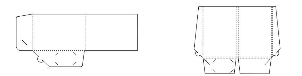 standard a5 presentation folders