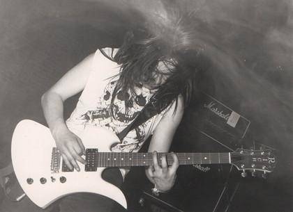 Jukka @ SMP 1988