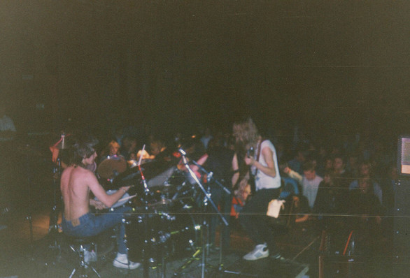 Speed Metal Party 1988