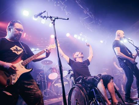 Speed Metal Party 2018 photos by Raisa Taurinka/VisualRama