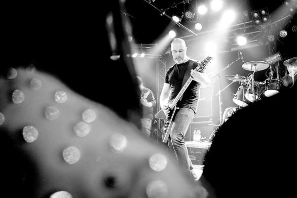 Pic by Kari Jokinen