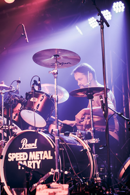 Speed Metal Party 2018