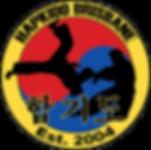 Hapkido Brisbane - established.png