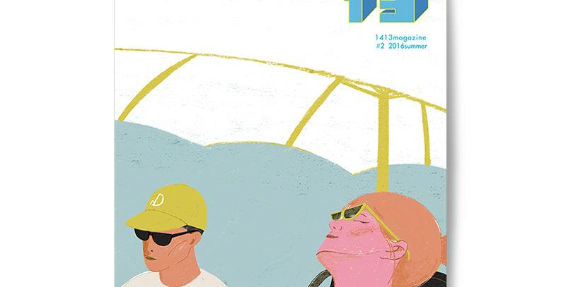 1413magazine #issue2