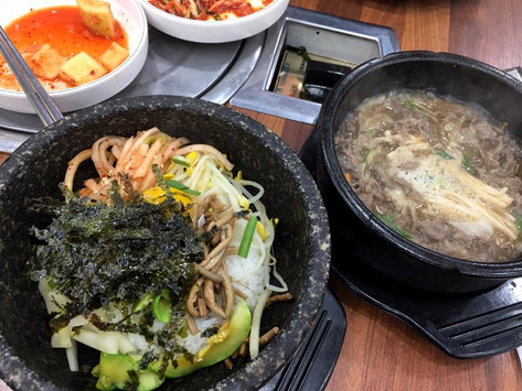 Seoul Food - What's Cooking in Korea's Capital