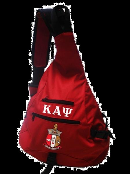 Kappa Alpha Psi SLING BAG