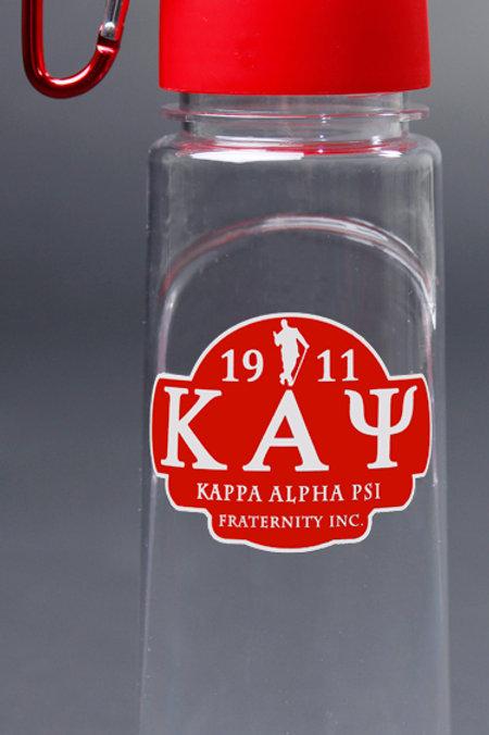 Kappa Alpha Psi Water Bottle