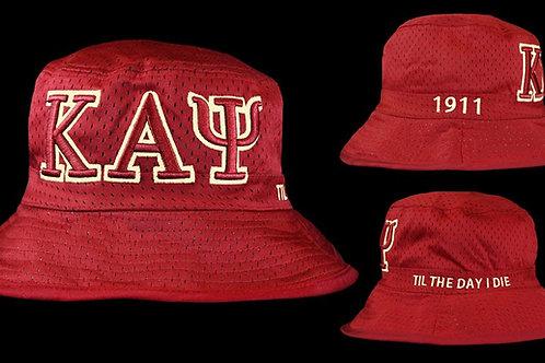 Kappa Alpha Psi Bucket Hat