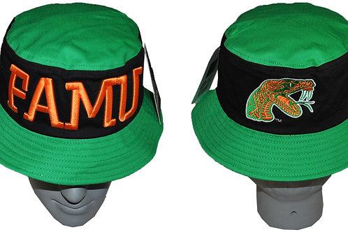 Florida A&M Bucket