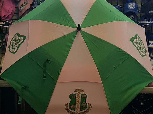 "ALPHA KAPPA ALPHA 30""Jumbo Umbrella"