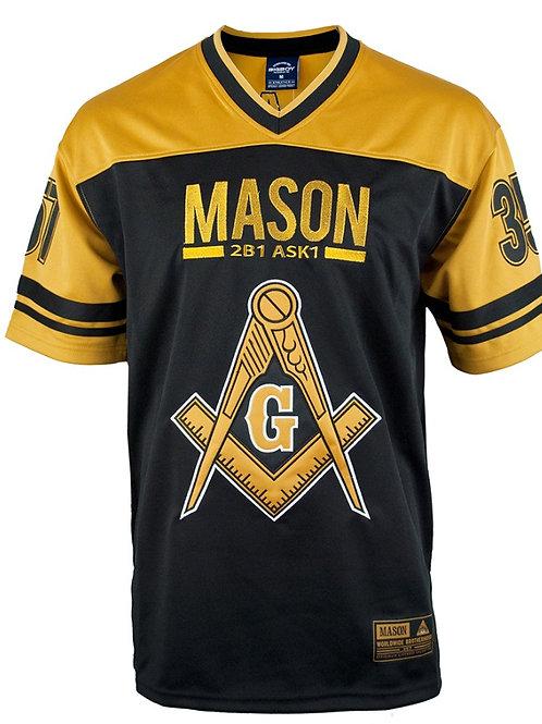 MASON FOOTBALL JERSEY