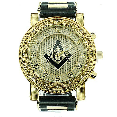 Mason Bling Watch