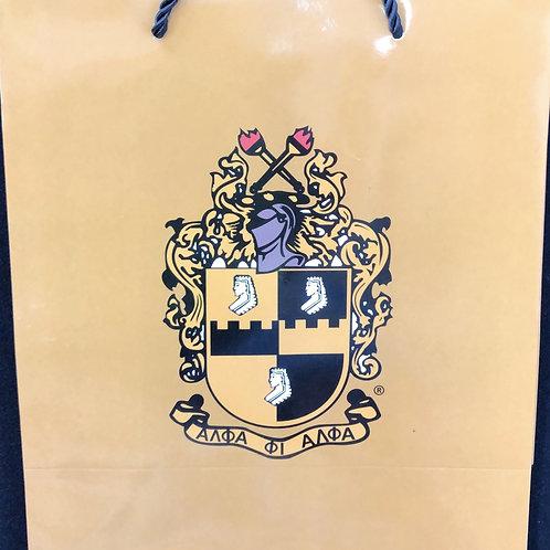 Alpha Phi Alpha Med Gift Bag