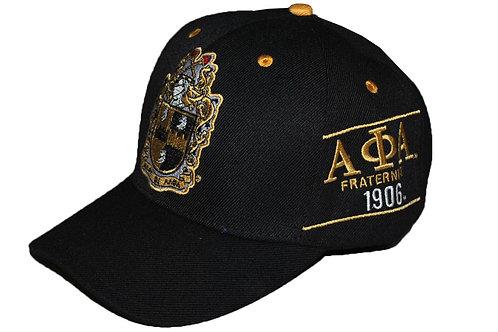 Alpha Phi Alpha Cap