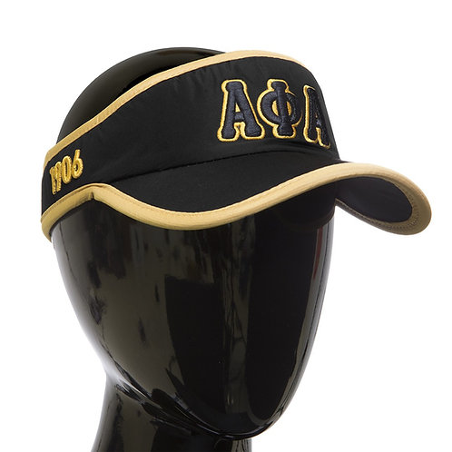 ALPHA PHI ALPHA Feather- light Visor