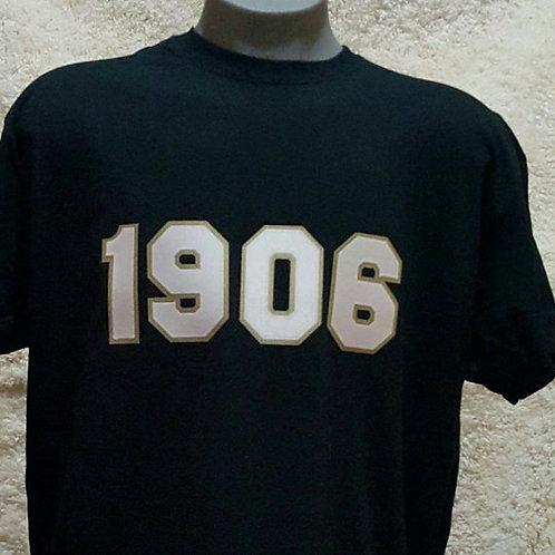 Alpha Phi Alpha 1906 Klassic Tshirt