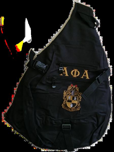 Alpha Phi Alpha SLING BAG