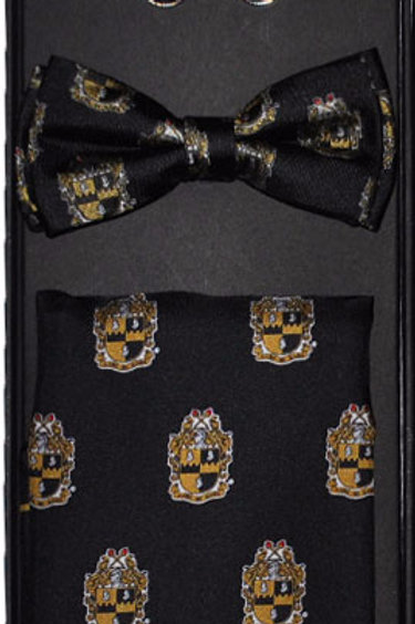 Alpha Phi Alpha Bow Tie Box Set