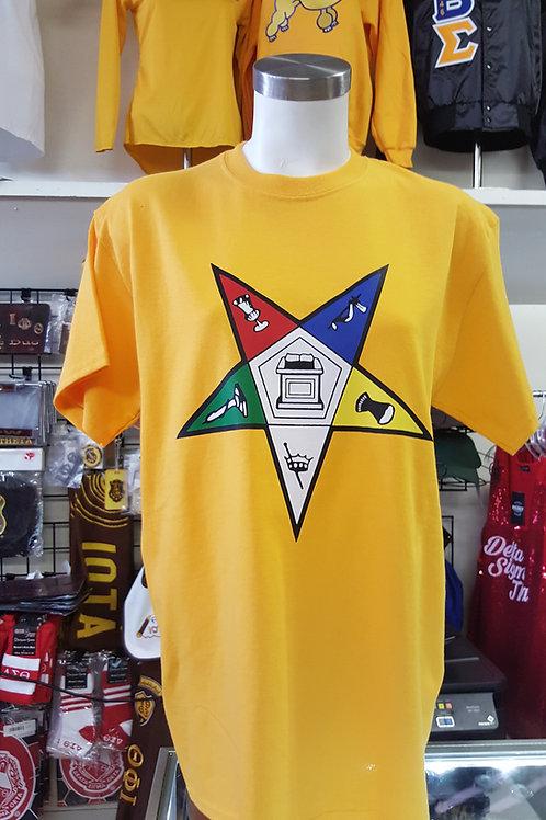 OES Emblem T-shirt