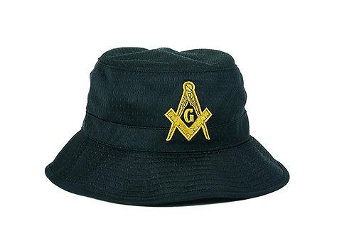 Prince Hall Bucket Hat