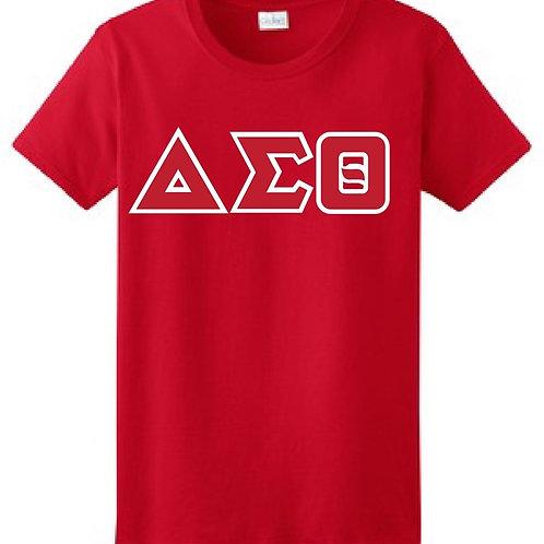 Delta Sigma Theta  Klassic T shirt