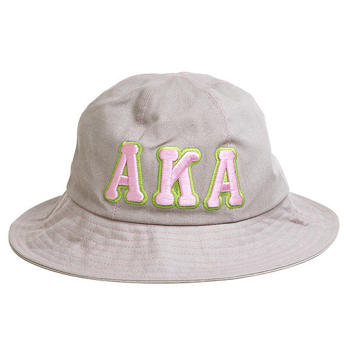 ALPHA KAPPA ALPHA WATERPROOF RAIN HAT