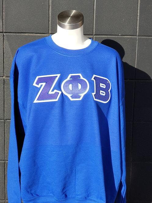 Zeta Phi Beta Sweatshirt