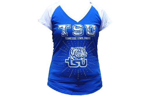 Tennessee State Female Tee