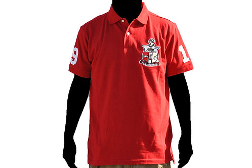 Kappa Alpha Psi Polo