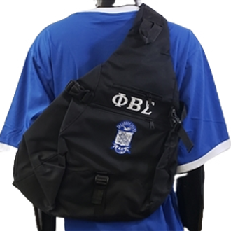 Phi Beta Sigma SLING BAG