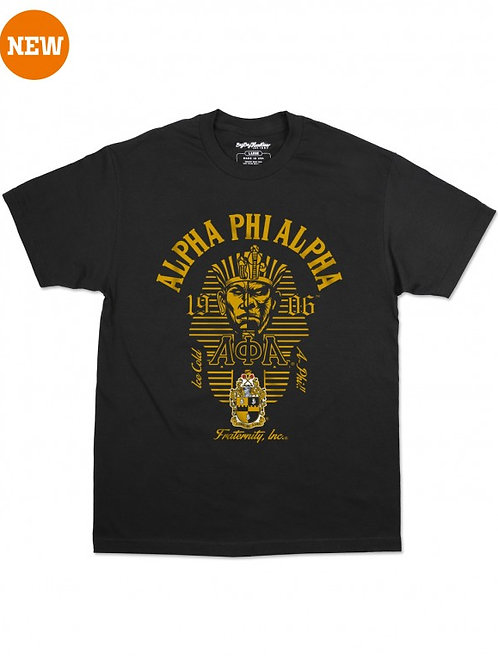 ALPHA PHI ALPHA GRAPHIC TEE