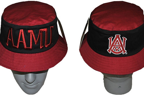Alabama A&M Bucket