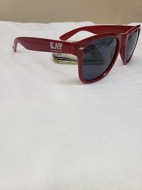 Kappa Alpha Psi Sunglasses