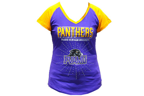 Prairie View Female Tee