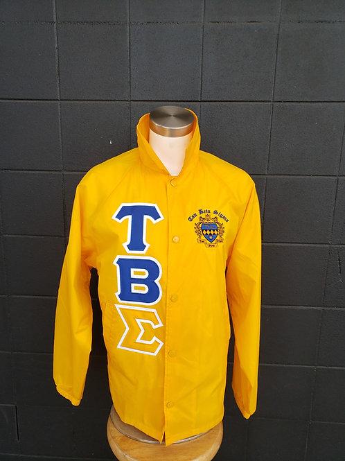 Tau Beta Sigma Line Jacket