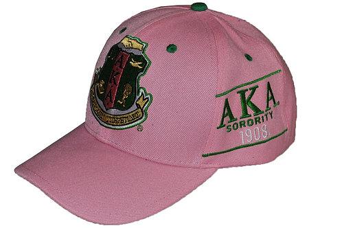 Alpha Kappa Alpha Cap