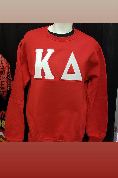Chapter Sweatshirt