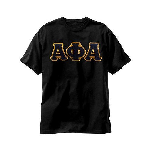 Alpha Phi Alpha Klassic Tshirt