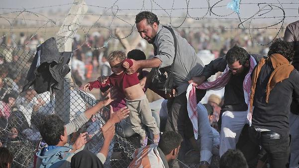 Kimberley Refugees Resettlement Group - Become a Sponsor