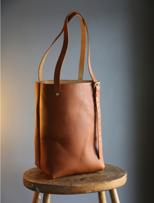 leather bag hyde wares brighton market paper daisy events