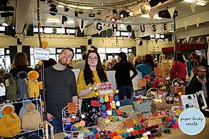easter boutique market paper daisy events brighton