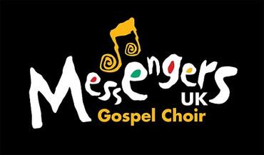 Performance by Messengers UK Gospel Choir