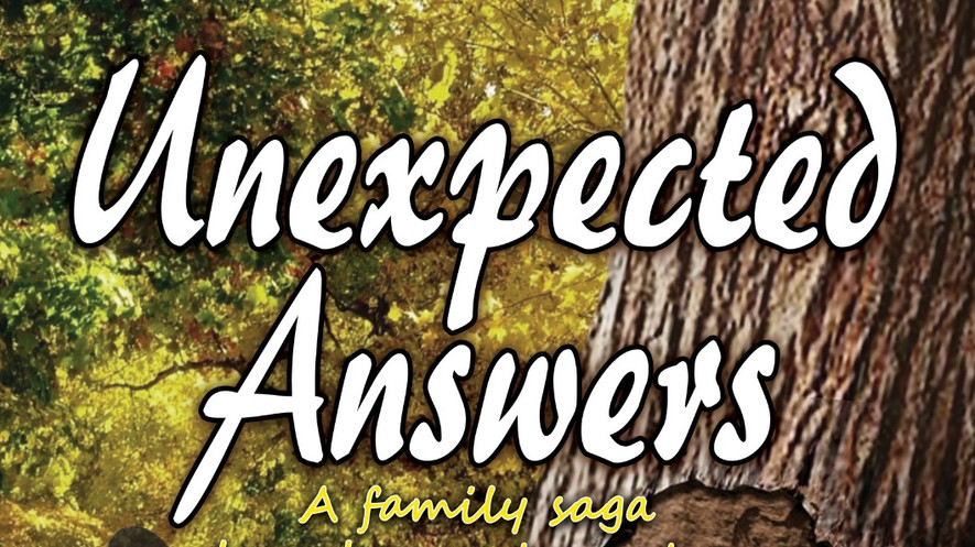 Introducing... Dee Rivers Unexpected Answers