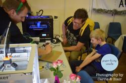 3D Printing Workshop -03.12.16