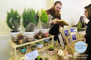 Public Liability Insurance for craft fairs