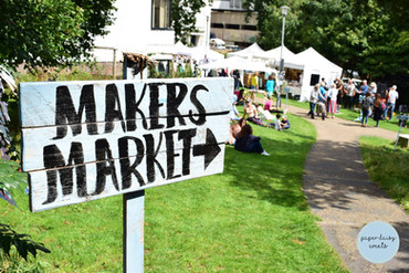 What will you find at our first Summer Market? Sat 12th June