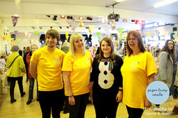 The Paper Daisy Team