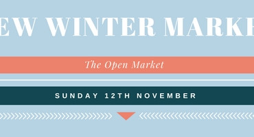 A new Winter market for your diary
