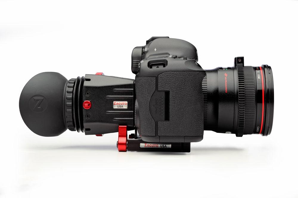Body: Canon 5D Mark 3