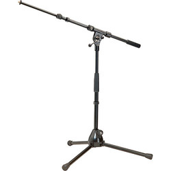Boom Stand and Pole